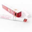 Pacifica Power of Love Natural Lipstick in Nudie Red