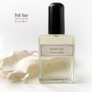 Petit Vour 2014 Limited Luxury Spring Collection Box: Mullein & Sparrow French Lavender Body Oil