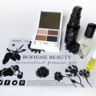 Petit Vour April 2014: Boheme Beauty