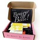 Petit Vour Box May 2014: Unboxing