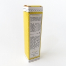 Petit Vour Box May 2014: Packaging of the Deep Steep Hand Cream in Grapefruit - Bergamot