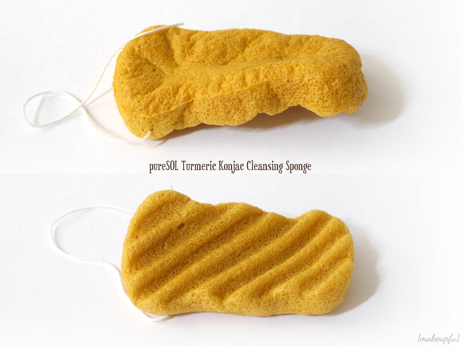 konjac sponge how to use
