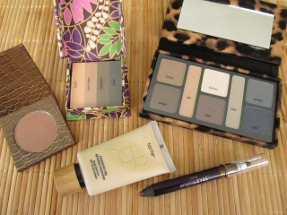 tarte 2013 Friends & Family Sale unboxing.