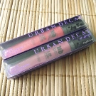 Urban Decay Lip Junkie Gloss in Wallflower and Runaway