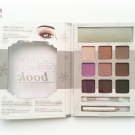 e.l.f. Holiday 2014 Everyday Eyeshadow Beauty Book from Walmart