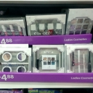 e.l.f. LE Holiday 2014 $4.88 sets at Walmart