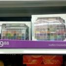 e.l.f. LE Holiday 2014 $9.88 sets at Walmart