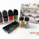 Wet n Wild Fantasy Makers 2012-2014 Collection