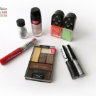 Wet n Wild Halloween & Fantasy Makers 2014 Collections