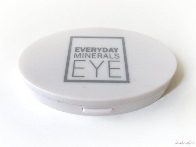 Everyday Minerals Eye Palette