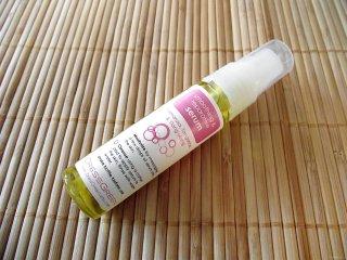 DressGreen Smoothing & Reparative Serum