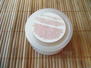DressGreen Golden Pumpkin Body Scrub Ingredients