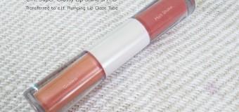 Makeup Experiment: Reusing e.l.f. Plumping Lip Glaze Tubes