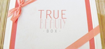 True Beauty Box Update