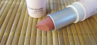 Alicia Silverstone for Juice Beauty Purely Kissable Lip Color {Review}