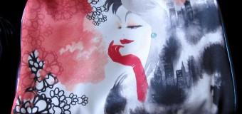 Soho Disney Villains Makeup Bags {Review}