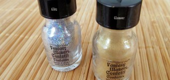 Wet n Wild Fantasy Makers Confetti {Review}