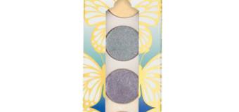 Target.com Exclusive: Pacifica Gossamer Wings Iridescent Eyeshadow Palette