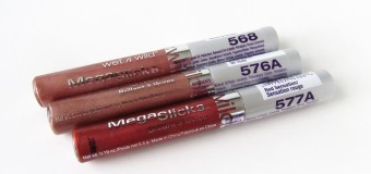 Wet n Wild MegaSlicks Lip Gloss {Review}