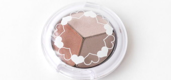 Pacifica Love<sup>3</sup> Eye Shadow Trio {Review}