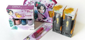 Walgreens Disney Dare to Dream Collection {Haul}
