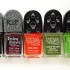 Throwback Thursday: Fantasy Makers Halloween Tombstone Nail Polish
