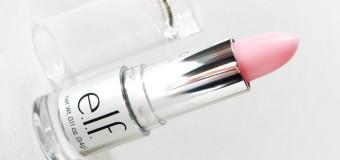 e.l.f. Gotta Glow Lip Tint {Review}