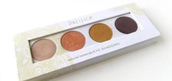 Pacifica Enlighten Eye Brightening Shadow Palette {Review}