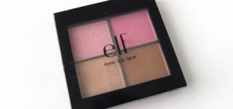 Throwback Thursday: e.l.f. Beauty School 2011 Blush & Bronzer Palette